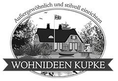 Wohnideen Kupke-Logo